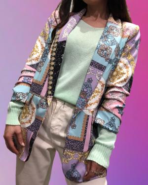 blazer veronica