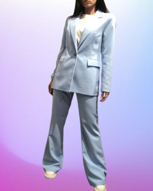 completo gilda celeste lumina fashion