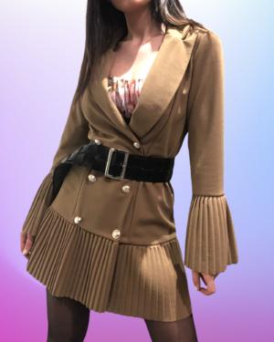 vestitino blazer