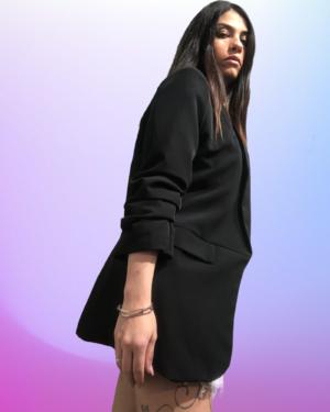 blazer nero (2)